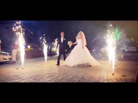 Nazmiye  &  Murat Wedding Style