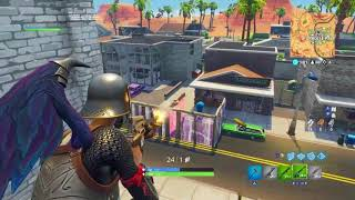 WHY MY SHOTTY AIM SO NASTY! Fortnite Battle Royale