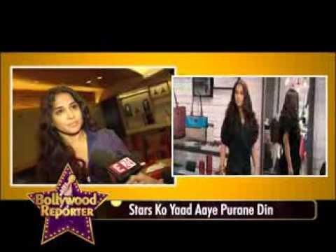 Vidya Balan , Farhan Akhtar and Chetna Bhatnagar  in New Delhi , Shaadi Ke Side Effects