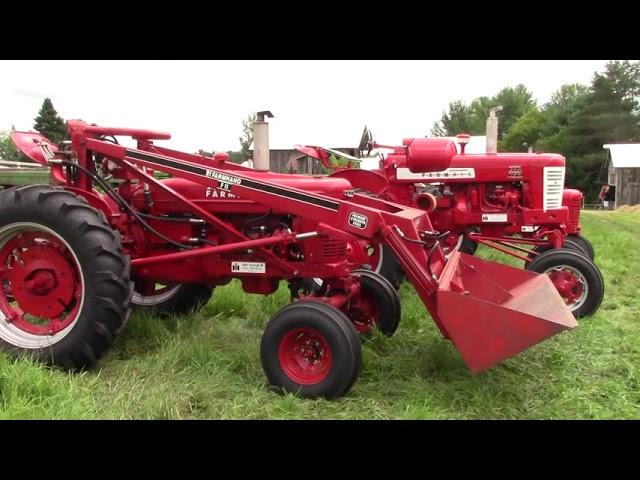 HTS - Babbie Rural & Farm Museum  8-18-18