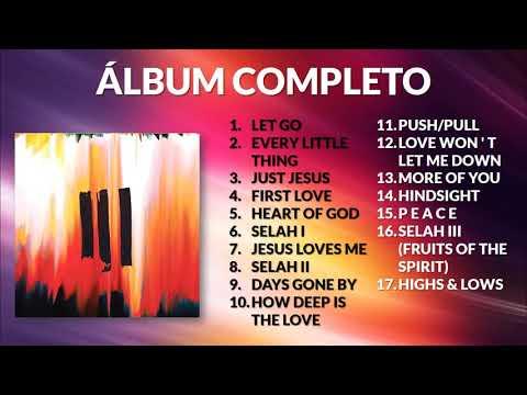 III (Full Album) - Hillsong Young & Free