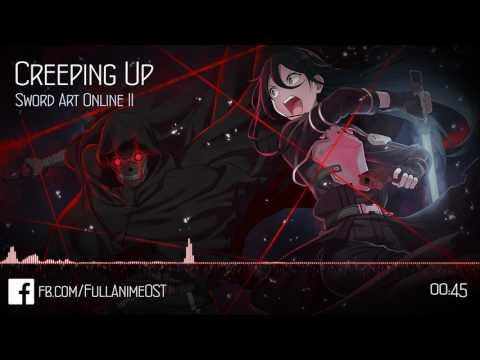 FULL SWORD ART ONLINE 2 OST - EXTENDED SAO II SOUNDTRACK
