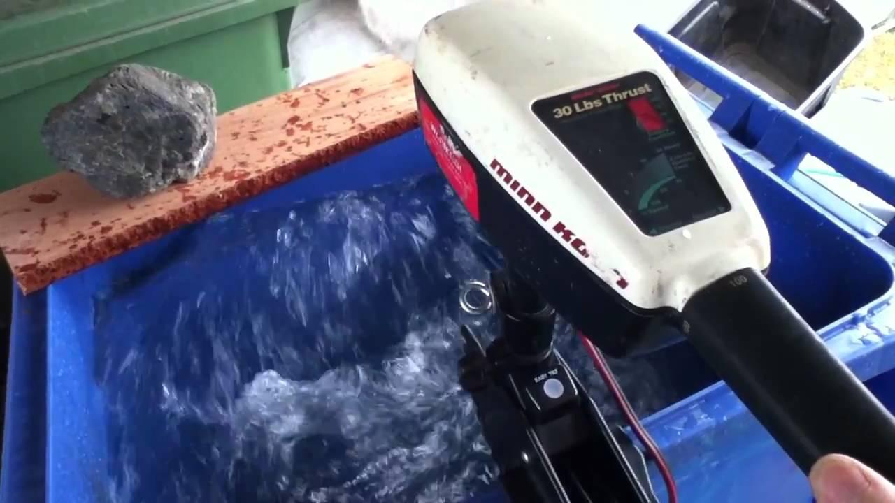 minnkota 65mx 30lbs thurst motor youtube rh youtube com Minn Kota 330D Charger Minn Kota PowerDrive V2