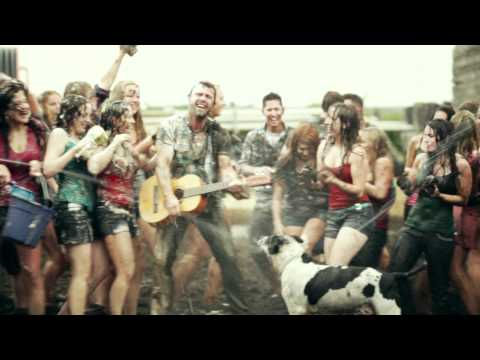 "AARON PRITCHETT ""COMING CLEAN"" (HD) - OFFICIAL VIDEO"