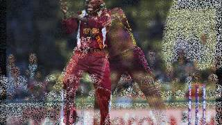 West Indies T20 theme Song Gangnam Style