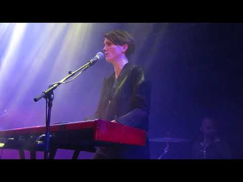 We can't talk forever Heather Peace Jazz Cafe london 25.10.18
