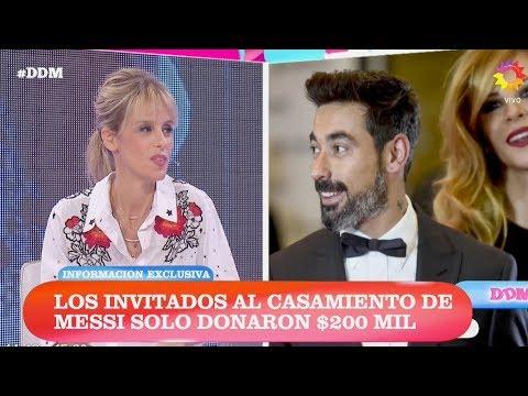 El diario de Mariana - Programa 02/08/17