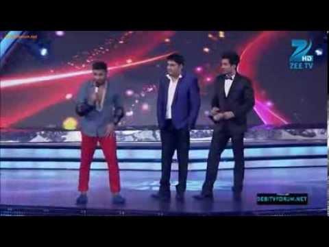 Yo Yo Honey Singh| PERFORMING LIVE
