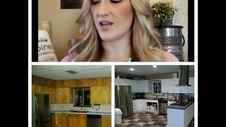 Inexpensive Diy Kitchen Cabinet Facelift With Rustoleum Transformations