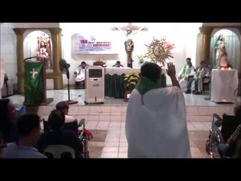 2015 Oct 23 Kristong Hari Parish
