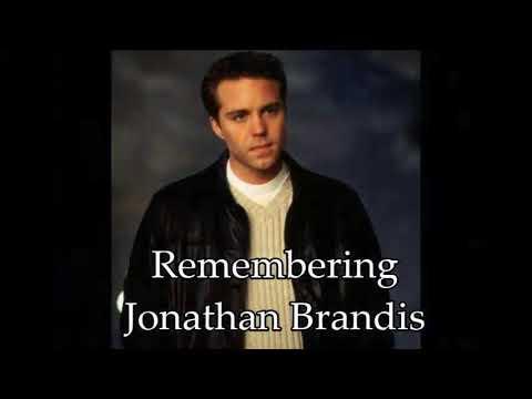 Remembering of Jonathan Brandis 1976-2003 R.I.P
