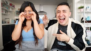 reacting to my public breakdown.. Vlogmas Day 13