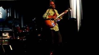 Larry Carlton @ The Blue Note Milano
