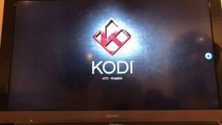 October 2017 How to Install Kodi 17 Krypton (latest Version)