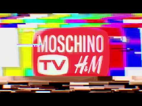 #HMOSCHINO