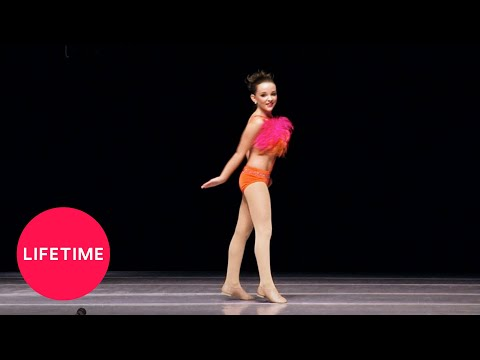 Dance Moms: Kendall's