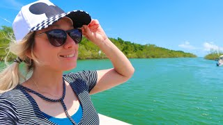 Watch the Boats Roll in With Me at Black Point Marina! Miami Locals Guide Summer Fun!