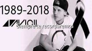 R.I.P AVICII/ Animals vs Game Over - Martin Garrix Mashup 2017