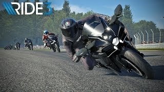 Ride 3 - Episode 3 - Cut The Track (Multiplayer)(Fixed)