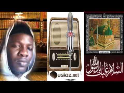Wahâbiya yi: Harâmal Magal juddu Yonént bi SLHW! di Magal ab Radio Louga..(Par Oustaz Khalifa Mboup)