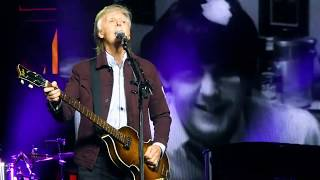 Paul McCartney - Can't Buy Me Love [Live at Tauron Arena, Kraków - 03-12-2018]