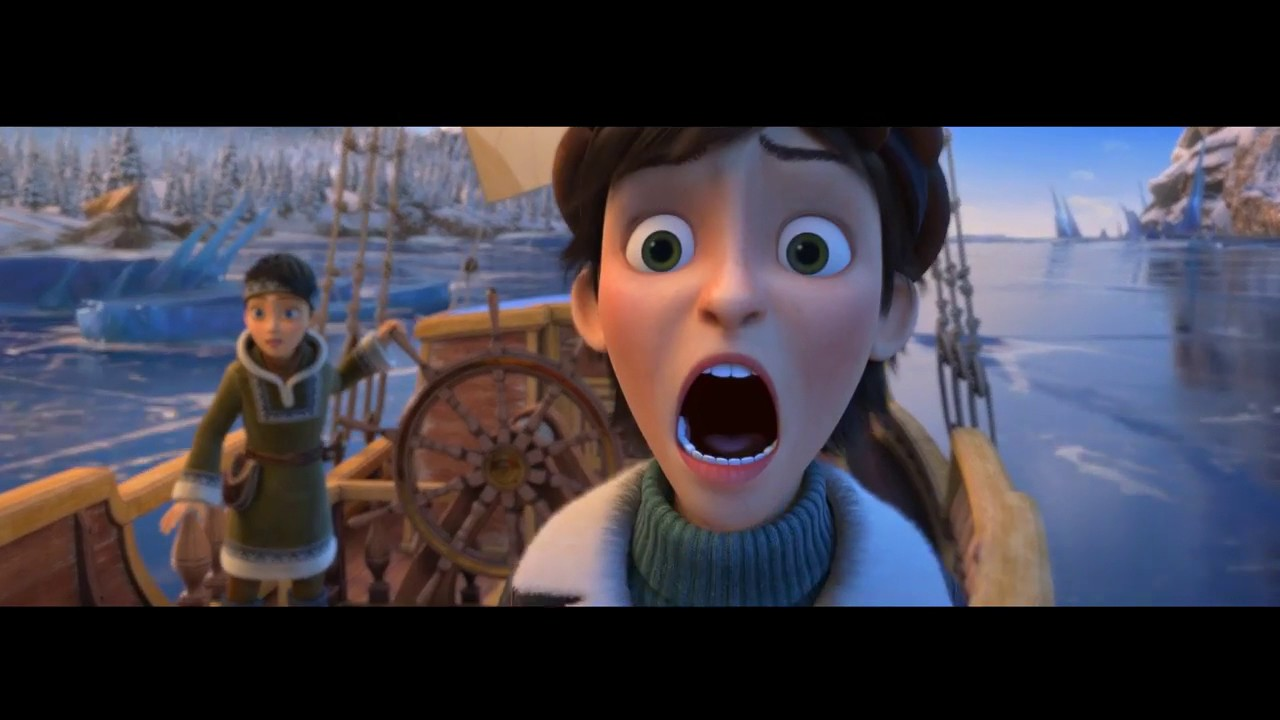 попасть песни из мультфильма снежная королева 3 декабрь года знакам