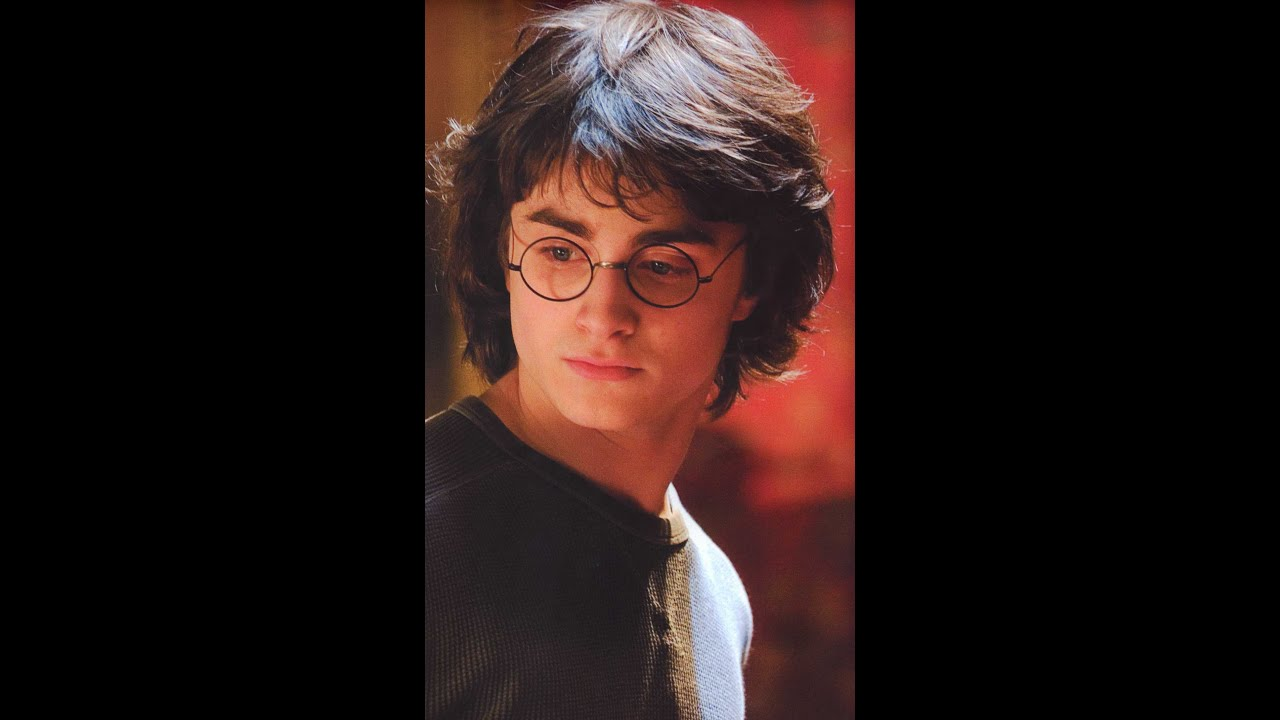 A Young Daniel Radcliffe Youtube