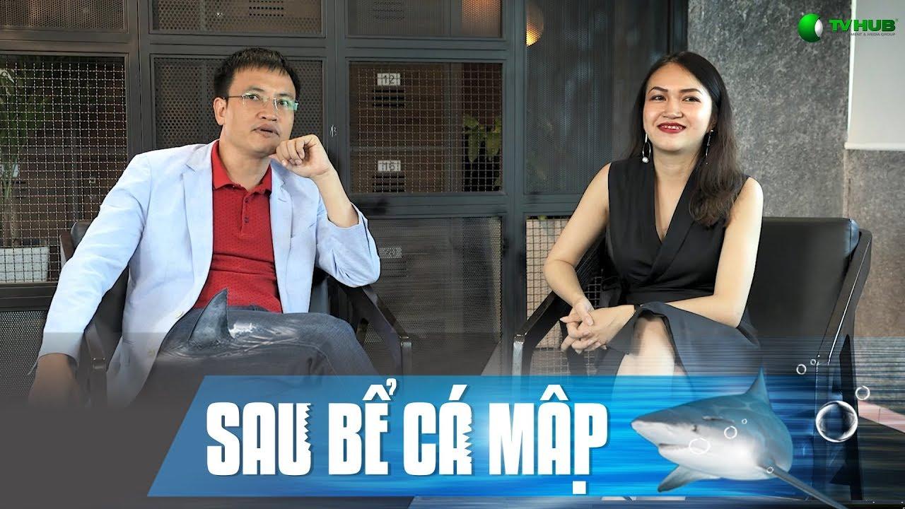 DD Dễ Dàng Nhất Của Shark Vương - EMWEAR | Sau Bể Cá Mập | Mùa 1