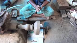 Brass Casting Part 1 - Payyannur, Kerala