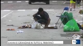 2017, 5 agosto: accadde a Caldonazzo