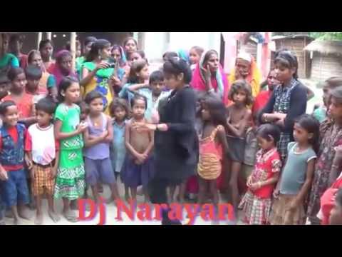 Bhojpuri song desi dans tani khaya day a choti hotlali seroti Rimex Dj 2017