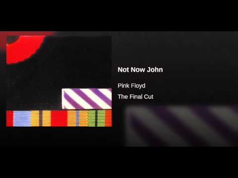 Pink Floyd - Not Now John mp3 indir