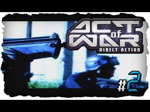 Act of War || #2 || Der Angriffsplan