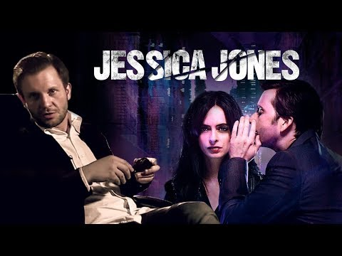 Телесеть 77. Джессика Джонс/Jessica Jones. На зов скорби 2/Les Revenants 2. Шерлок/Sherlock.