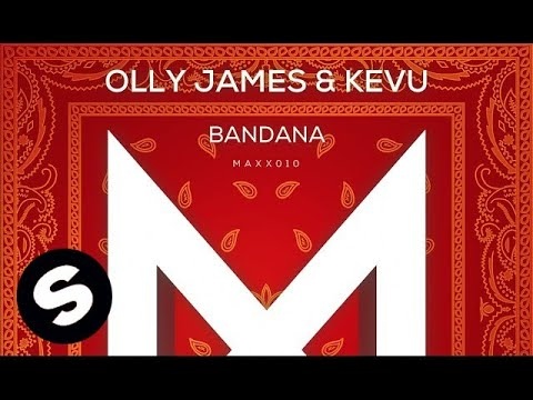 Olly James & KEVU - Bandana