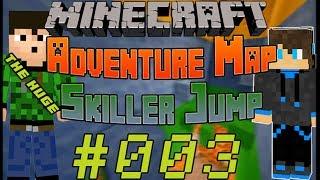 MINECRAFT: Adventure Map LPT [Skill Jumper] [#003] | RucklerLP - xhamster REALLY ?
