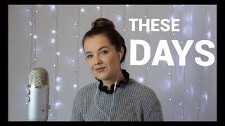 Download Lagu Rudimental - These Days Feat. Jess Glynne, Macklemore & Dan Caplen | Cover Mp3