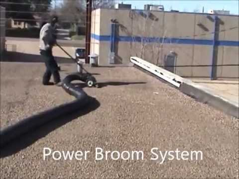 Sunbelt Vacuumu0027s Power Broom Service & Sunbelt Vacuumu0027s Power Broom Service - YouTube memphite.com