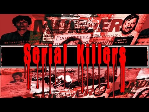 Serial Killer  - A&E Biography ''Ted Bundy''