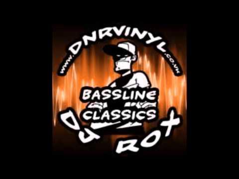 DJ Rox - Bassline Classics (UKG Mixtape) [HQ]