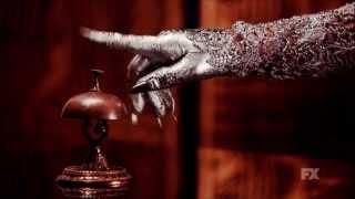 Lady Gaga -  American Horror Story: Hotel / Teaser (HD 1080p)