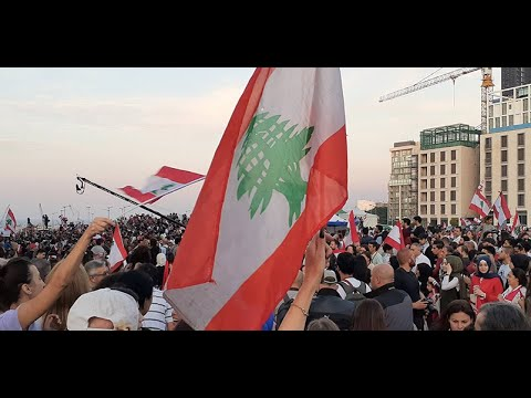 Lebanon's Protest And Prospects For Change