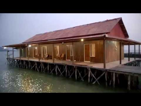 Hotel Asri Karimun Jawa