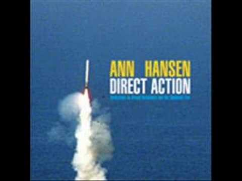 Ann Hansen - Direct Action