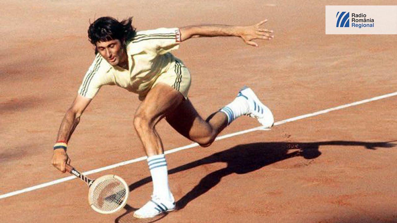 Cu Ilie Năstase a nceput istoria clasamentului ATP