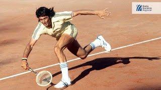 Cu Ilie Năstase a început istoria clasamentului ATP