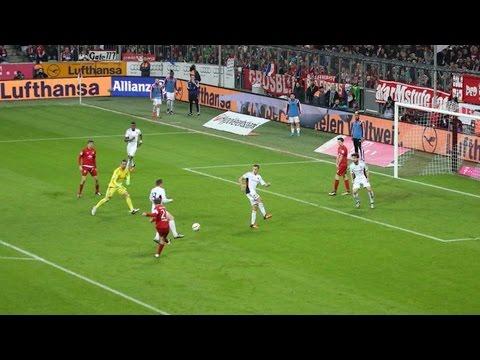 FC Bayern Munich vs FC Ingolstadt 2:0 | Bundesliga Matchday 16 | Post-match
