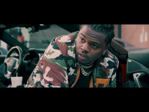 GUNNA - RICH BITCH (Prod. Richie Souf) [Official Music Video]