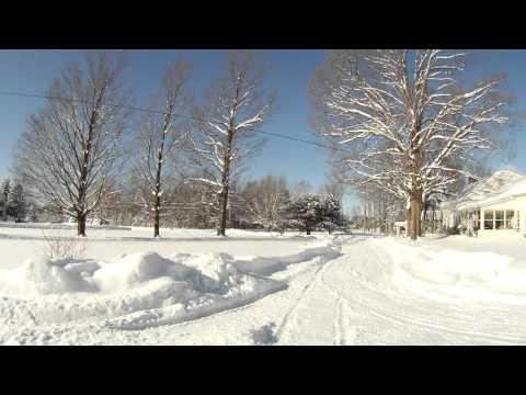 Winter in Milton Vermont 2011 doug1611kjv
