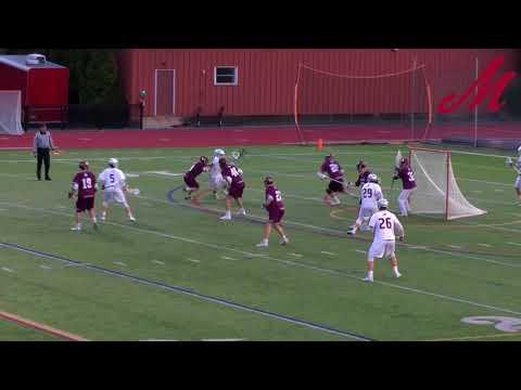 Men's Lacrosse: Muhlenberg 10, Swarthmore 9